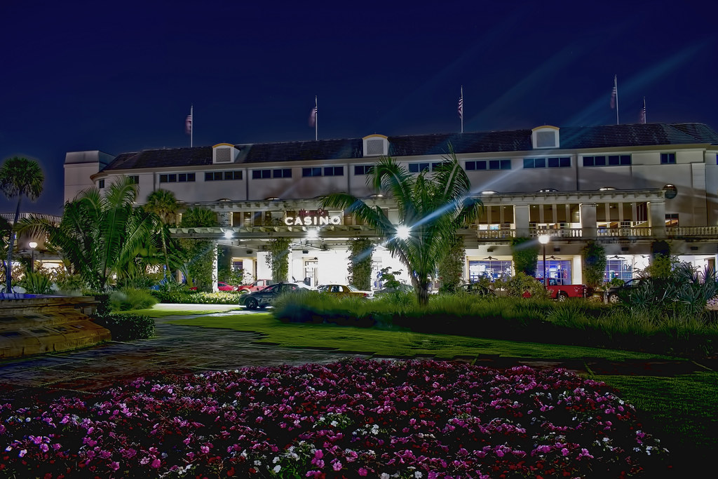 Hialeah Park Racing And Casino