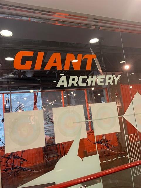 Spring 2019_Giant Archery by Chingu Program