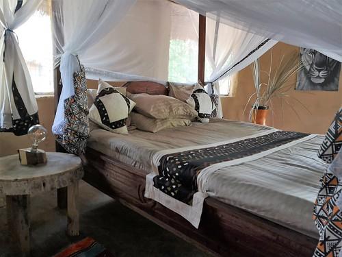 Africa Safari Selous bungalow | by Paradise & Wilderness