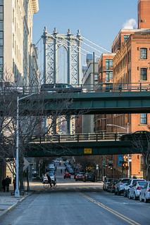 New York City Manhattan Bridge | by Aviller71