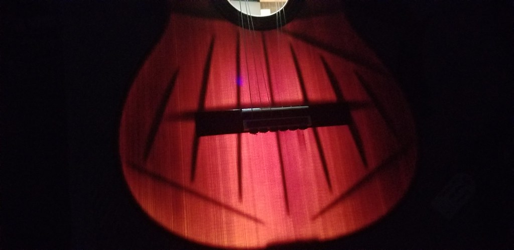 Which era of Kohno Guitar is your favorite? - Page 3 - Classical Guitar