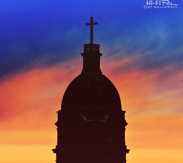 Sky Worship