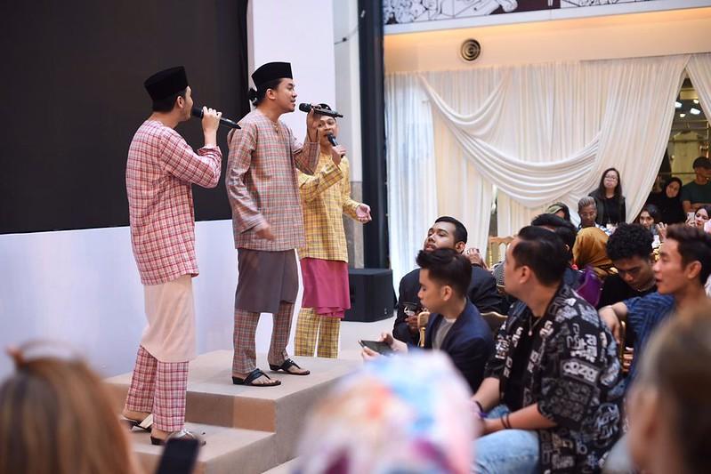 Ezuwan Ismail Rindu Lebaran
