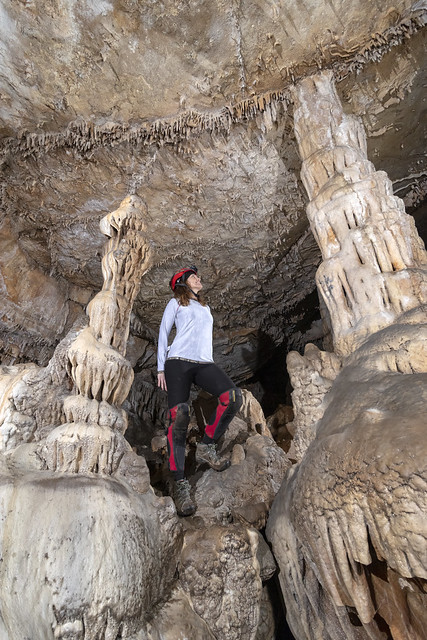 Jennifer Rosas, Clouse Cave, Putnam County, Tennessee 4