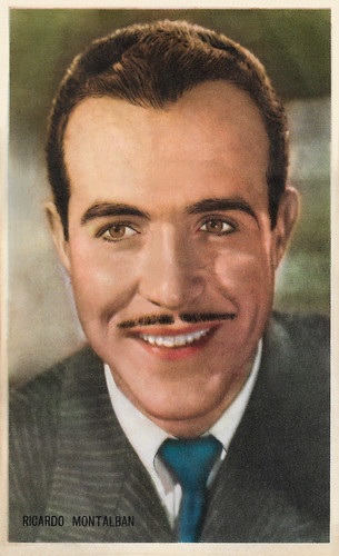 Ricardo Montalban