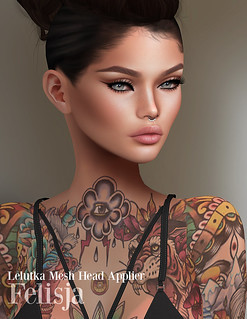 Glam Affair - Felisja for Sultry Event | by Aida Ewing