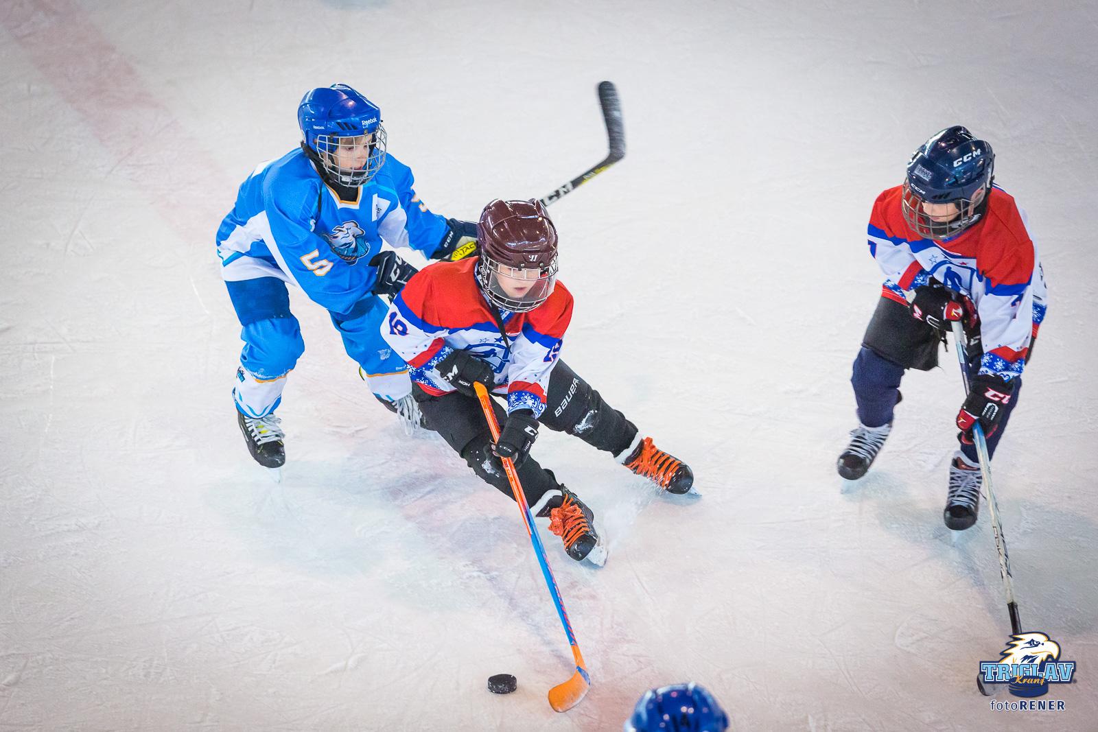 15. odprto prvenstvo Zagreba v hokeju na ledu (2.dan), 17.2.2019