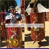 Roma en Sevilla MMXIX . Rome in Seville MMXIX . Legiones Romanas, Soldados Romanos . Roman Legions, Roman Soldiers