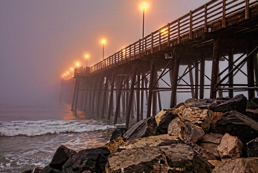 Foggy walkabout 16-3-27-19
