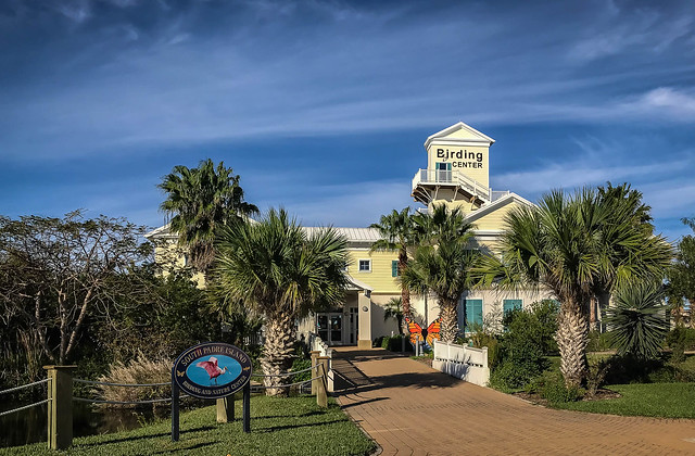 South Padre Island BIrding & Nature Center