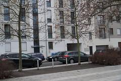 Wachsbleichstrasse