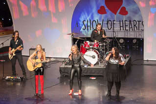 The Heels - Show of Hearts Telethon 2019 | by miss604