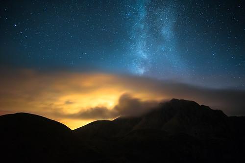 appennini autunno fall italia italy lazio montagna mountains rieti sunset terminillo sonyilce5000 a5000 alpha samyang12mmf20ncscs