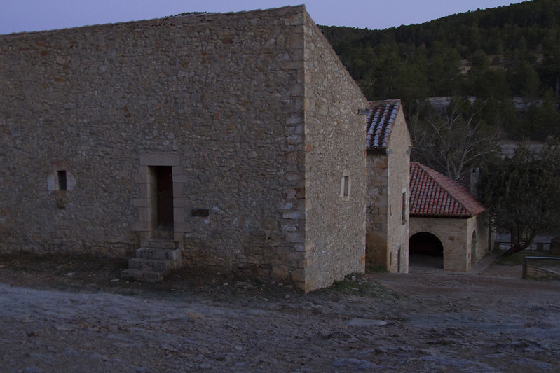 Penyagolosa, gegant de pedra