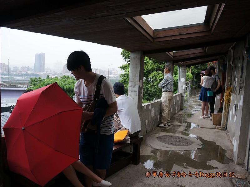 公館玩樂景點23寶藏巖