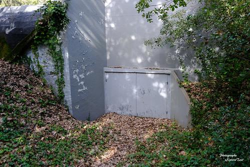 Bunker de St Sèverin