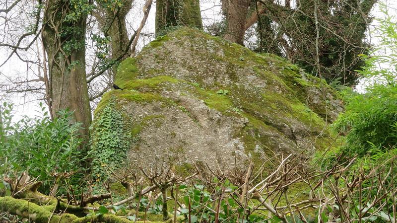 Rockmead Rock