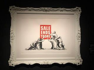 Sale ends today (2007)   by zerogrados2019