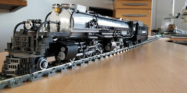 Lego UP 4014
