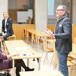 FHS Alumni Jahresversammlung & Neujahrsbegrüssung
