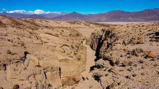 00163 - 2019-02-16 - Hiking Death Valley - Part 3 | by turbodb