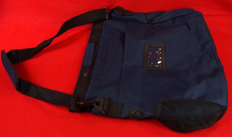 RD17312 Boilermakers, Shipbuilders, Blacksmiths, Forgers AFL-CIO-CFL Brotherhood Messenger Shoulder Bag DSC09440