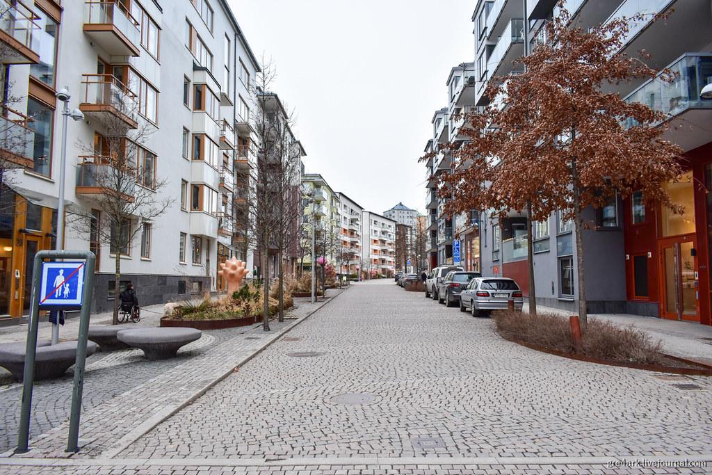 Новый район Стокгольма: gre4ark.livejournal.com/653405.html