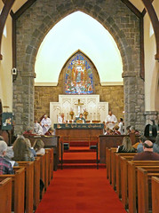 First Solemn Communion Ceremony and Children's Service