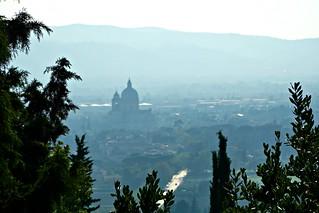 Näkymä Assisista | by helipekkarinen