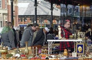 The Market | by 70023venus2009