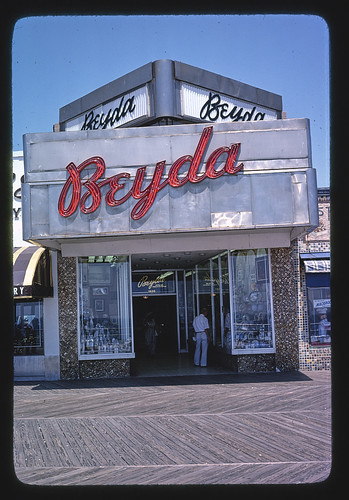 Beyda Theater, The Boardwalk, Atlantic City, New Jersey (LOC) | by The Library of Congress