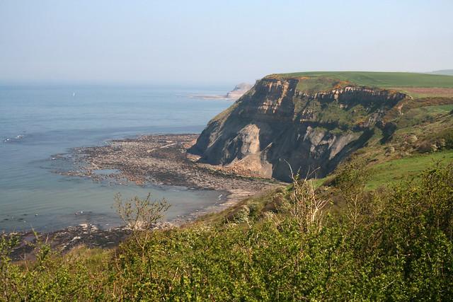 Lingrow Cliffs