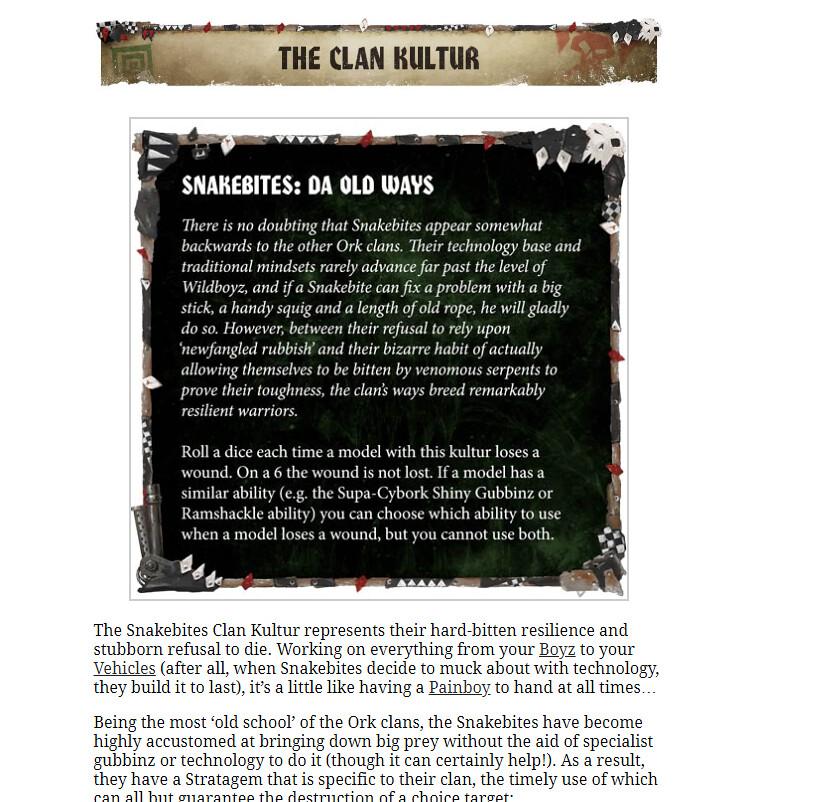 [KLANS ORKS 2019] Klan SNAKEBITES   31964854547_19c7636edb_b