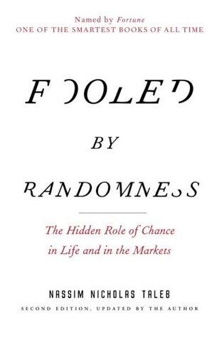 Fooled by Randomness 2nd edt., par Nassim Nicholas Taleb
