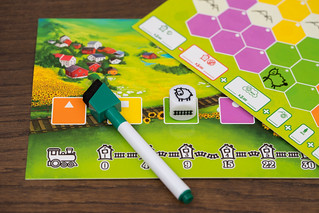 Sunflower Valley   by Doctor Meeple