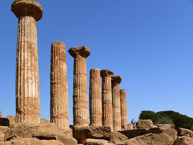 Valle dei Templi, Agrigento, Sicily DSC_8863 (2)