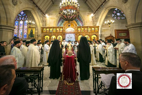 Funeral Service +Archbishop Stylianos 003 | by greekorthaus