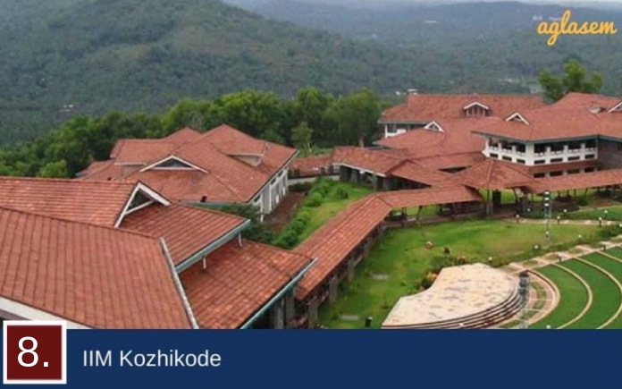 IIM Kozhikode NIRF Ranking 2019