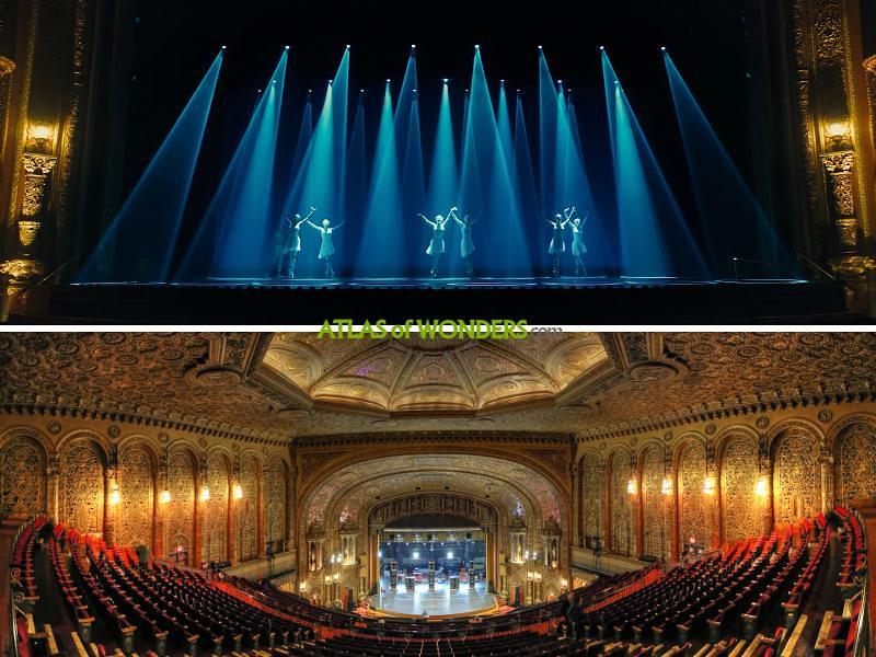 John Wick 3 Theater