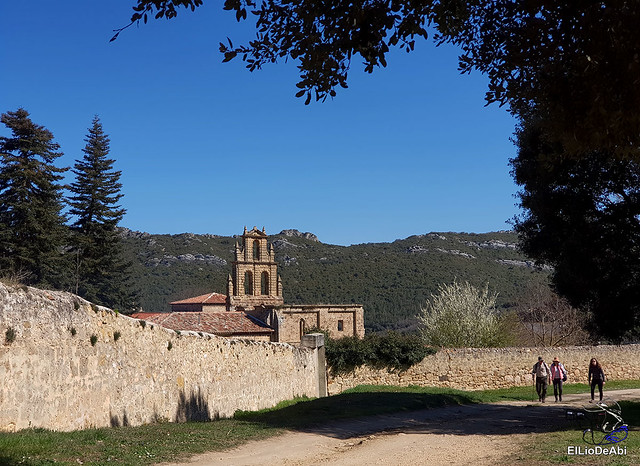 Por los montes de Herrera y el Yermo Camaldulense 28