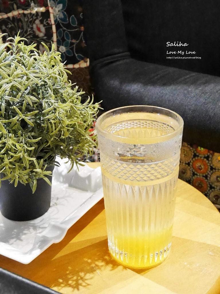 台北松山小巨蛋站咖啡廳甜點店Bubble Cafe (9)