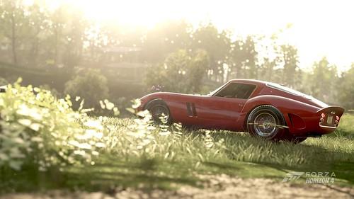 250 GTO   by luanenneslmk
