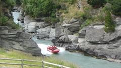 Shotover Jet, NZ