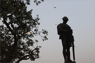freedom fighter, kolkata
