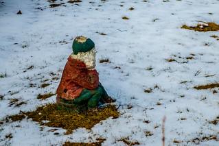 Snowbound | by Stephen Downes