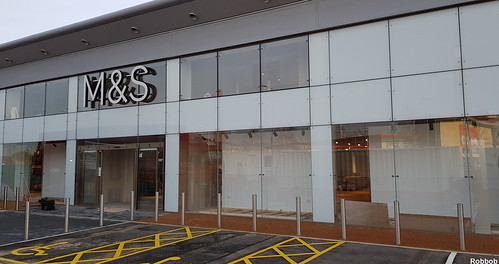New M&S,opening on Thursday, March 14th 2019 | by Robbob2010