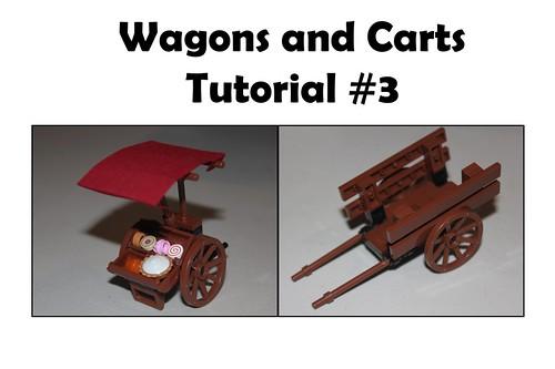 Wagons and Carts Tutorial #3