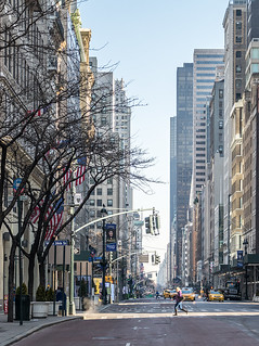 New York City / Fifth Avenue | by Aviller71