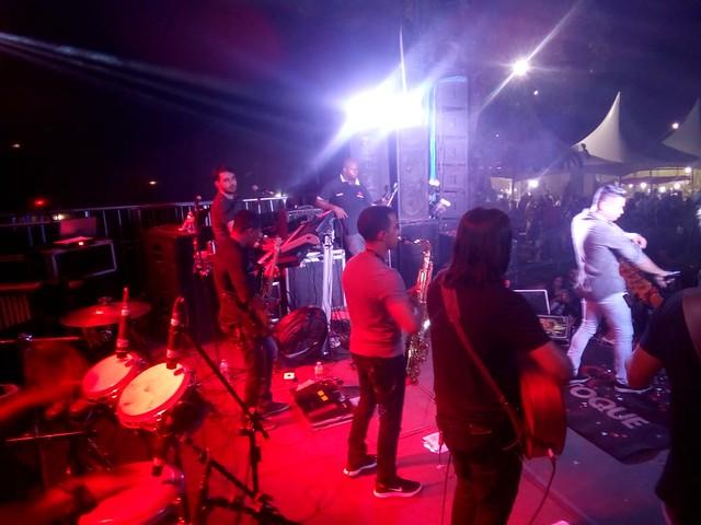 Festa de Palmeirinha