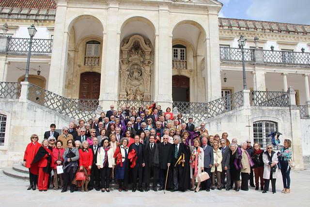 Dia do Antigo Estudante de Coimbra 2019